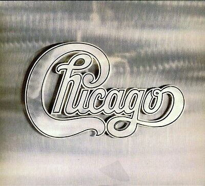 Chicago   Chicago Ii  New Cd  Rmst