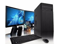 VIBOX ALPHA PACKAGE 4 GAMING PC