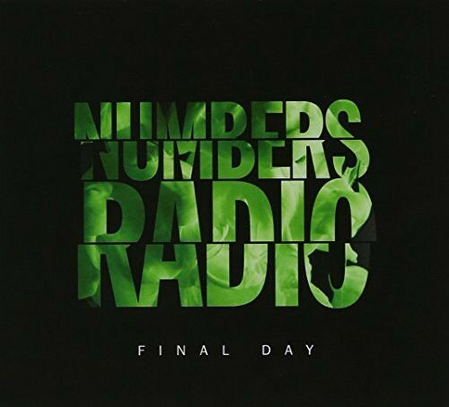 Numbers Radio - Final Day [New CD] Australia - Import