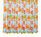 Moshi Monsters Curtains for Children