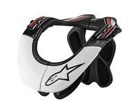 New Adult S/M Alpinestars Pro BNS Neck Brace Support Motocross Enduro