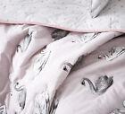 100% Cotton Duvet Cot Nursery Bedding Sets