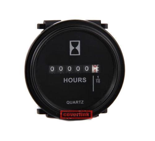 3 Hour Meter : V hour meter ebay