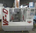 Haas CNC, Vertical Milling Machines