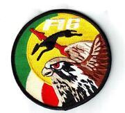 F-16 Patch
