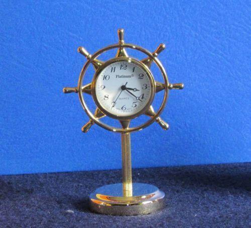 Wheel Clock Ebay