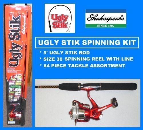 Ugly Stick: Fishing | eBay