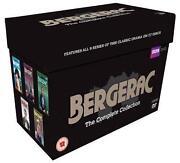 Bergerac DVD