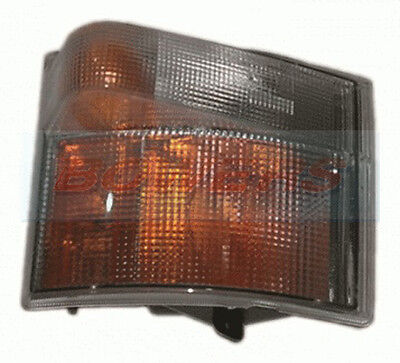 SCANIA 4 SERIES COMPLETE FRONT INDICATOR LIGHT LAMP DRIVERS OFF SIDE RIGHT HAND
