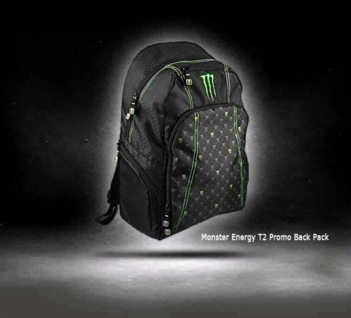 Monster Energy Backpack Ebay