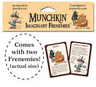 2 players Fantasy Munchkin Contemporary Card Games