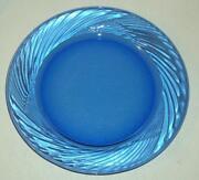 Cobalt Blue Pyrex