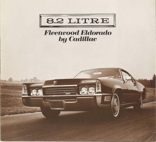1970 Cadillac EBay