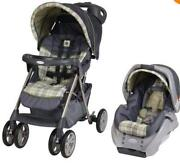 New Graco Travel System