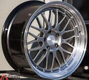Subaru WRX Rims