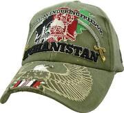 Afghanistan Hat
