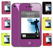 iPhone 4 Colour Conversion Kit
