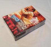 Prison Break Complete