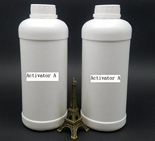 Activator A For Blank Water Transfer Printing 200ml For Blank Hydro DippingFilm
