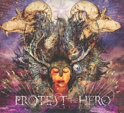 PROTEST THE HERO - FORTRESS NEW CD