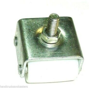 Fridge Washer Dryer Appliance Low Profile Caster 516-18 X 78 Threaded Stem