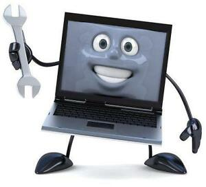 Computer and Laptop Repair - FREE if I can't fix :)
