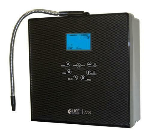 Alkaline Water Machine Ebay
