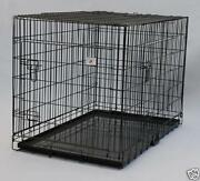 54 Dog Crate