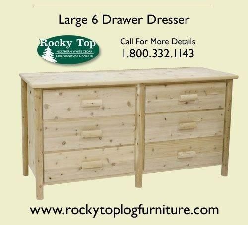 Cedar Dresser Ebay