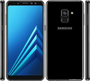 SAMSUNG A8 COMME NEUF