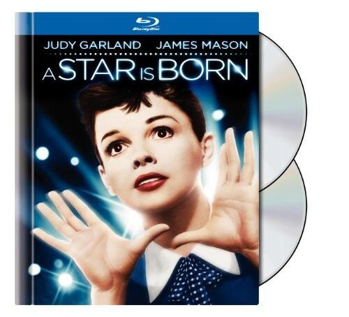 Star Is Born [Deluxe Edition] [2 Discs]  (2011, REGION A Blu-ray New) BLU-RAY/WS