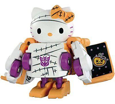 Transformers QTC01H Hello Kitty Halloween Edition 2015 (Hello Kitty E Halloween)