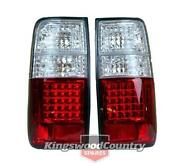 80 Series Landcruiser Tail Lights