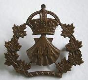 Canada Badge
