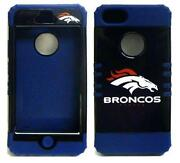 Broncos iPhone 4 Case
