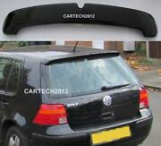 MK4 Golf Rear Spoiler