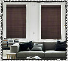 Unbranded Bamboo Window Blinds