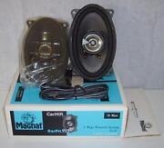 Lautsprecher 4x6
