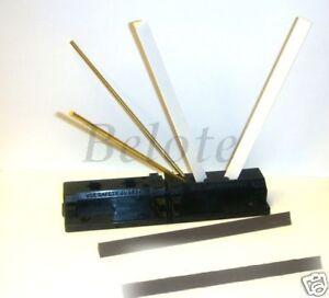 Spyderco Triangle Sharpmaker Medium & Fine Grit 204MF