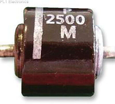 SOLID STATE - MR754 - DIODE, 400V, 6A, AXIAL