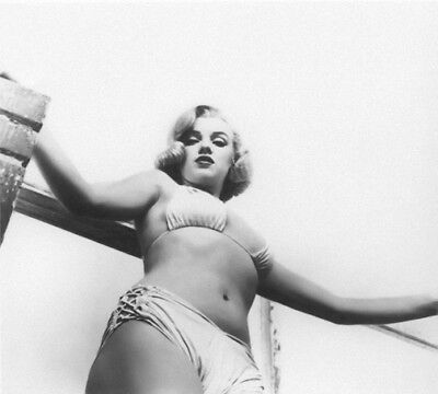 Marilyn Monroe Moments In Time Series   Rare And Original Limited Edition Photo