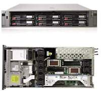 3 HP Proliant DL385 6 bay rack servers $250 each or $650 for all