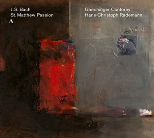 Gaechinger Cantorey im radio-today - Shop