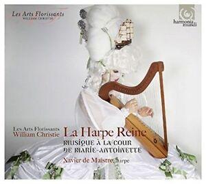 The Queen039s Harp Xavier de Maistre harp Les Ar CD  3149020227602  New - Leicester, United Kingdom - The Queen039s Harp Xavier de Maistre harp Les Ar CD  3149020227602  New - Leicester, United Kingdom