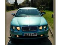 Wanted: Rover 75 BL53VOC