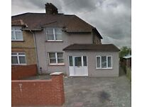 2 bed flat to let (Rent inclusive of Gas Bill and Water Rates.)