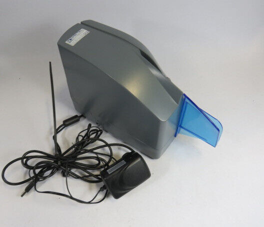CashTech 152000-01 Cheque Scanner 30DPM 100-240V .5A 50/60Hz USED