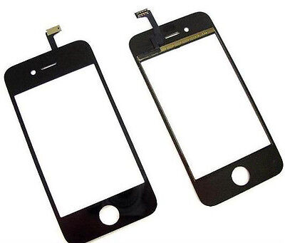As You Can See This Part Digitizer Is Separate From The LCD