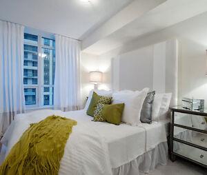 2 Bedroom Condo Rental Yonge & Sheppard! Available November 1st