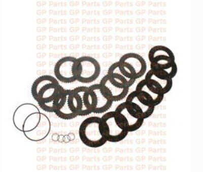 Yale 902050870 Repair Kit Transmission Clutch Forklift Glp040af